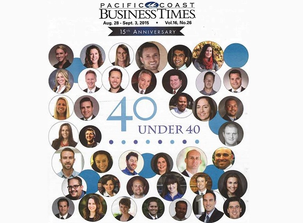 2015 PCBT 40 Under 40_ Section Cover2