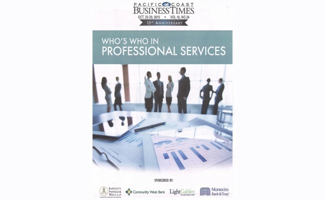 Who's Who in Professional Services_Blog